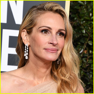 Julia Roberts Reacts to Shocking Emmy 2019 Nomination Snub!