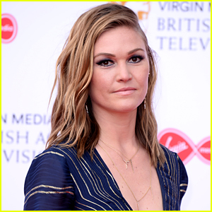 Julia Stiles Doesn't Like Watching '10 Things I Hate About You'