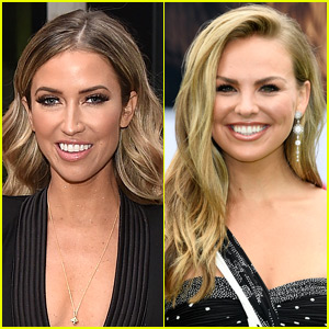 Former 'Bachelorette' Kaitlyn Bristowe Defends Current Star Hannah Brown Over Her Sex Reveal