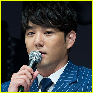 Super Junior Member Kangin Announces He Is Leaving the Group After 14 Years