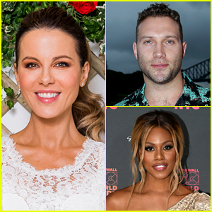 Kate Beckinsale's Movie 'Jolt' Adds Exciting Stars to the Cast!