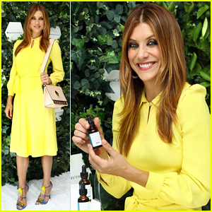 Kate Walsh Hosts SkinCeuticals C E Ferulic Serum Brunch Celebration!