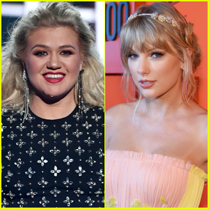 Kelly Clarkson Suggests Taylor Swift Re-Record Songs Amid Master Recordings Drama