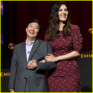 Ken Jeong & D'Arcy Carden Announce 2019 Emmy Nominations!