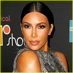 Kim Kardashian Posts Adorable Picture of Son Saint West Holding Baby Psalm!