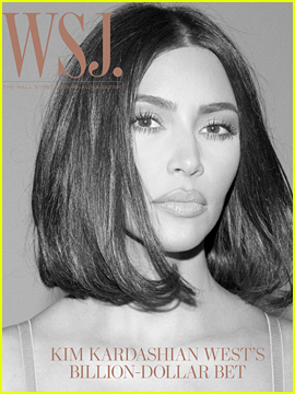 Kim Kardashian Reflects on Backlash for Naming Her Shapewear Line 'Kimono': 'I Want to Really Take It All In'