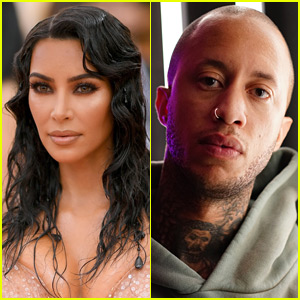 Kim Kardashian Responds to Allegation Made Against Her Photographer Marcus Hyde