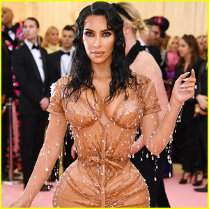 Kim Kardashian Opens Up About The Most Pain She's Ever Experienced