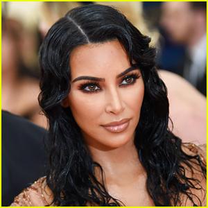 Kim Kardashian Is Changing the Name Of 'Kimono' Shapewear Line Amid Backlash