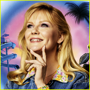Kirsten Dunst Wears Braces for Showtime Series 'On Becoming a God' - Watch the Trailer!