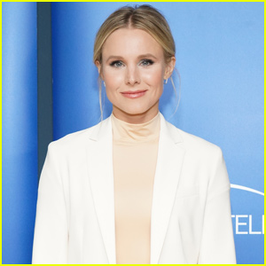 Kristen Bell's Daughters Were a Major Reason She Returned to 'Veronica Mars'