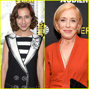Kristen Schaal & Holland Taylor Join the Cast of 'Bill & Ted Face the Music'!
