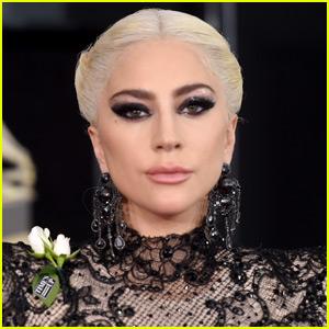 Lady Gaga Kisses Sound Engineer Dan Horton in New Photos!