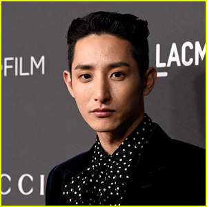 Korean Actor Lee Soo Hyuk Makes First Social Media Post Since Returning From Military Service