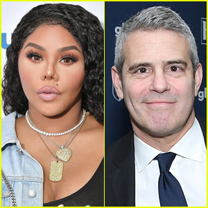 Lil' Kim Calls Out Andy Cohen & 'WWHL' After Allegedly Cancelling Her Appearance