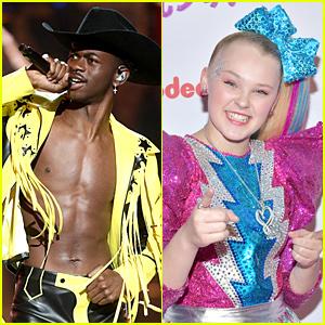 Lil Nas X & JoJo Siwa Will Lead Buzzfeed's Internet Live Event