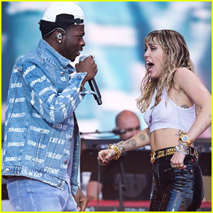 Lil Nas X Gets Support From Miley Cyrus After Coming Out as Gay