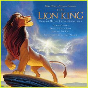 'The Lion King' (1994) Soundtrack Stream & Download - Listen Now!