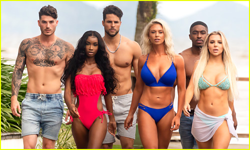 'Love Island' Has Six New Contestants Entering the Villa - Meet Them Here! (Exclusive)