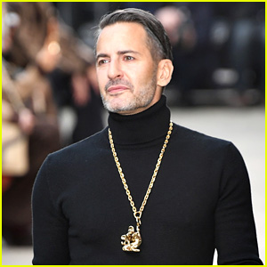 Marc Jacobs Will Receive the First-Ever MTV Fashion Trailblazer Award