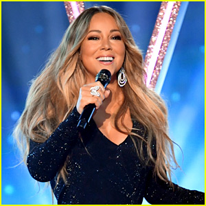 Mariah Carey's Won't Be Joining In on the FaceApp Trend - See Why!