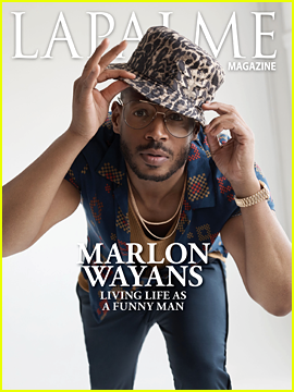 Marlon Wayans Reveals Why He Enjoys 'Bombing' a Comedy Performance