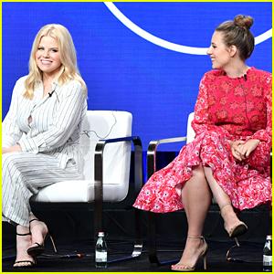 Megan Hilty & Jessie Mueller Debut Trailer for Lifetime Movie 'Patsy & Loretta'