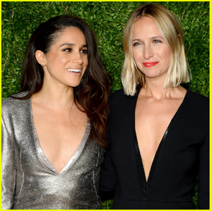 Meghan Markle Is Launching a Clothing Line With Designer BFF Misha Nonoo