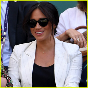 Meghan Markle Called 'A Nightmare' By Wimbledon Official