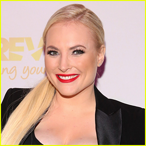 The View's Meghan McCain Might Leave the Show - Here's Why