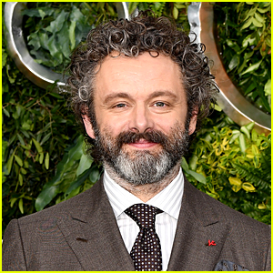 Michael Sheen, 50, Is Dating Swedish Actress Anna Lundberg, 25