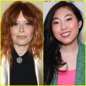 Natasha Lyonne to Direct Episode of Awkwafina's New Comedy Central Show