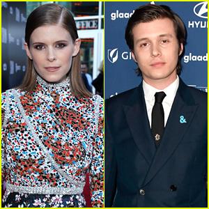 Kate Mara & Nick Robinson Will Star in FX Limited Series 'A Teacher'