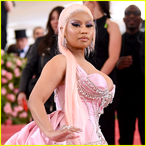 Nicki Minaj Reflects on 'Playtime Is Over' 12-Year Anniversary, Calls Out Fellow Hip Hop Artists