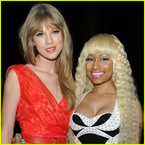 Nicki Minaj Wants To Be Treated Like Taylor Swift After Reflective Post About Her Career