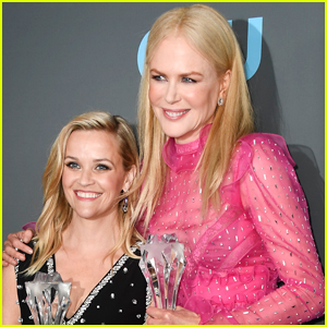 Nicole Kidman & Reese Witherspoon Hint at 'Big Little Lies' Season 3!