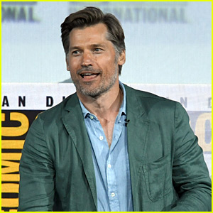 'Game of Thrones' Comic-Con Audience Didn't Like Nikolaj Coster-Waldau's Answer to This Question