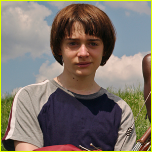 Is Will Byers Gay? Stranger Things' Noah Schnapp Says...
