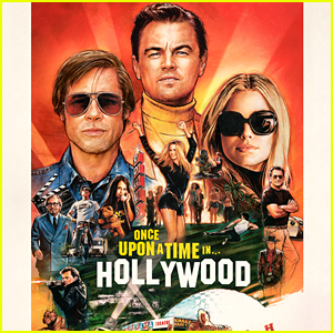 Who is the Narrator in 'Once Upon a Time in Hollywood'?