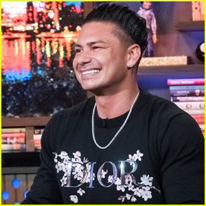 Pauly D Reveals How Mike 'The Situation' Sorrentino is Doing in Prison - Watch Now!