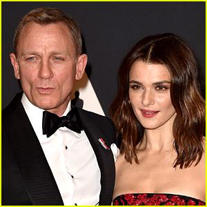 Rachel Weisz Gives Update on Daniel Craig After 'Bond 25' Injury