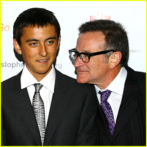 Robin Williams' Youngest Son Cody Gets Married on Late Actor's Birthday