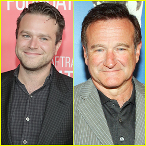 Zachary Williams Remembers His Late Dad Robin Williams Ahead of 5th Anniversary of His Death