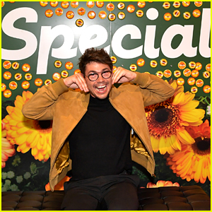'Special' Actor Ryan O'Connell Earns Emmy Nom After a Snafu!