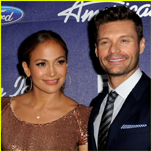 Ryan Seacrest Was Briefly Denied Entry to Jennifer Lopez's 50th Birthday Party in Miami!