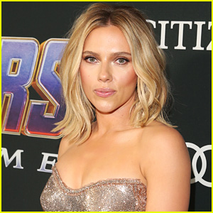 Scarlett Johansson Clarifies Her Comments About Politically Correct Casting