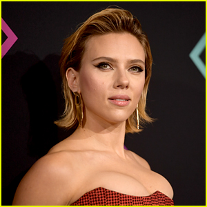 Fans Pick Trees for Scarlett Johansson to Play - Vote Here!