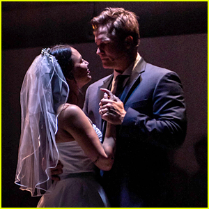 Scott Porter & Janel Parrish Are Bringing 'The Last Five Years' to Life Like Never Before!