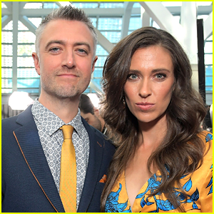 Gilmore Girls' Sean Gunn Is Married - And Brother James Gunn Officiated!