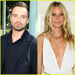 Sebastian Stan Jokes That 'Avengers' Co-Star Gwyneth Paltrow Doesn't Know Him